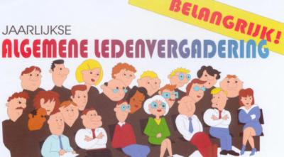 Algemene (leden)Vergadering