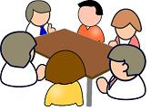 Bestuursvergadering