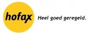 Hofax, kopieermachine specialist